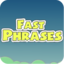 Fast Phrases learning English Game