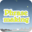 Phrase Maker learning English Game